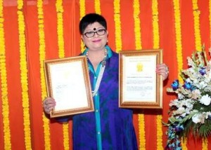 Dr Seema Medha-Tarot card-Gurgaon-Delhi-World-Record-holders-club-WRHC_Compress