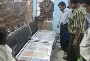 Golden-Book-of-World-Record-Dr.-Bhanu-Pratap-Singh-Collecting-highest-number-of-unduplicated-Stamps-on-Sir-Rowland-Hill