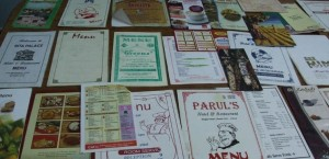 Golden-Book-of-World-Records-Biggest-collection-of-Menu-Card-Shubhangi-Apte