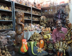 Golden-Book-of-World-Records-Collection-Lord-Ganesha-in-various-forms-Pabsetti-Shekhar-Secunderabad-Andhra-Pradesh-India_GBWR