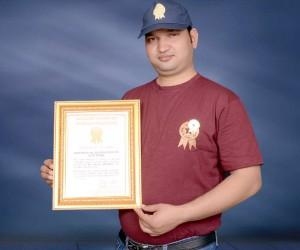 Himmat Bhardwaj-Gurgaon-Hariyana-Delhi-Memory-Calendar_World-Record-holders-club-WRHC_Compress