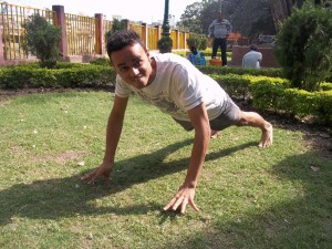 Golden-Book-of-World-Records-GBWR-Maximum-number-of-push-up-in-thumb-Anurag-Jha-300x225