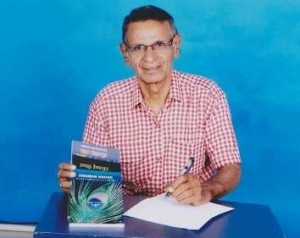 authoring books in multiple languages- Kishore Tare-Raipur, Chhattisgarh, India_Compress