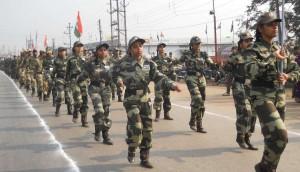 Golden-Book-of-World-Records-most people dressed as army personnel-Maa Banjari Gurukul Vidyalaya-Raipur-Chhattisgarh-India-F_gbwr