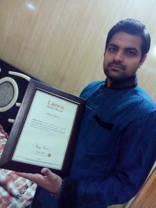 Rahul Arora