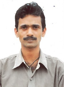 = Sunil Patil - Passport Photo