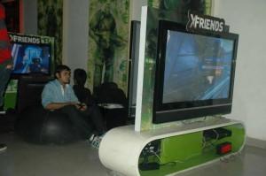highest score in X- friends Ultimate Game- Amitesh Deshpande-Raipur, Chhattisgarh, India - Copy