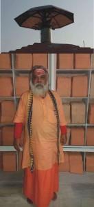 Golden-Book-of-World Records-first mantra tower-Namah Shivaya Mission Trust-Omkareshwar-Madhya Pradesh-India1_gbwr