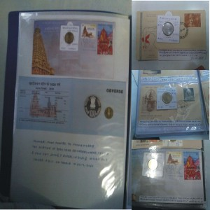 Golden-Book-of-world-Records-largest collection of coins-stamp-Kedar Soni-Jaipur-Rajasthan-India-gbwr